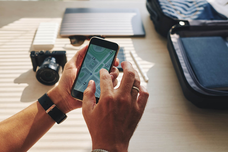 Location mobile marketing